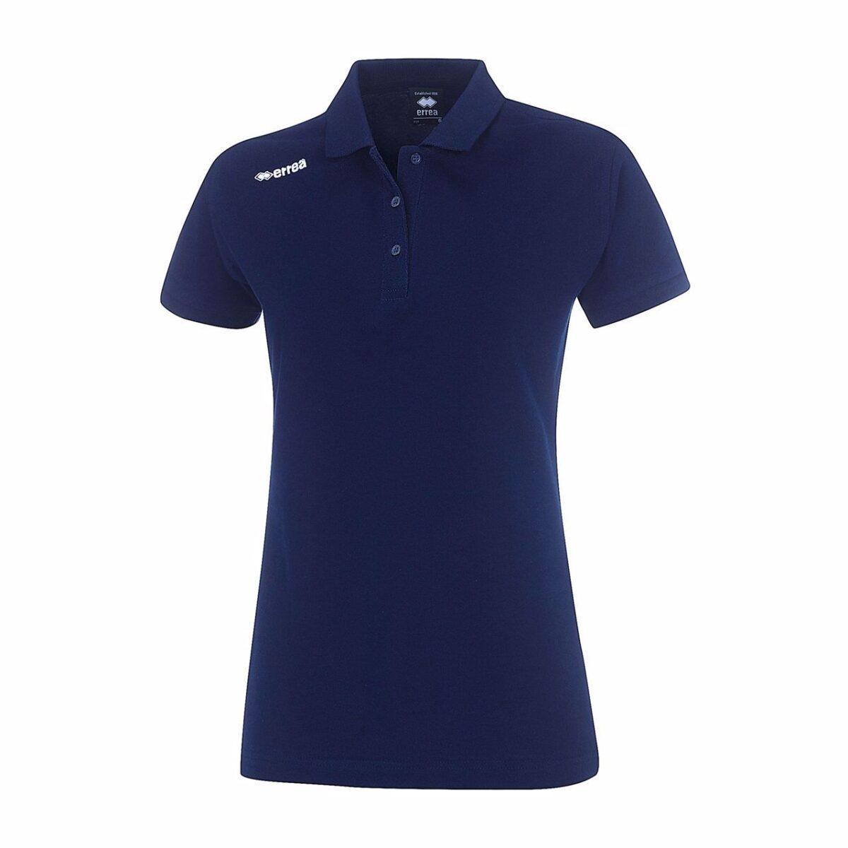 Errea Team Ladies Polo Shirt