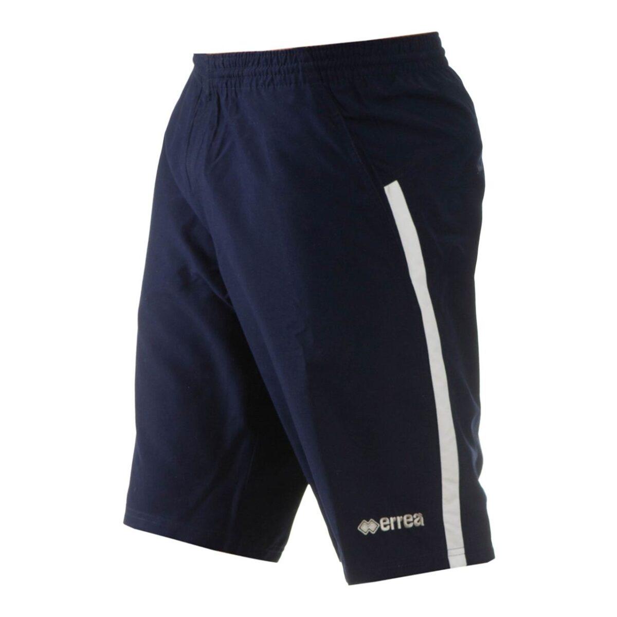 Errea Lizard Junior Bermuda Shorts  D2601