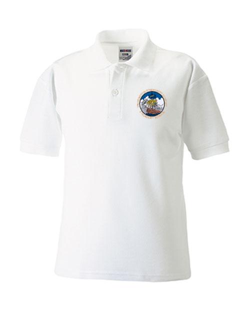 Fremington School Polo Shirt