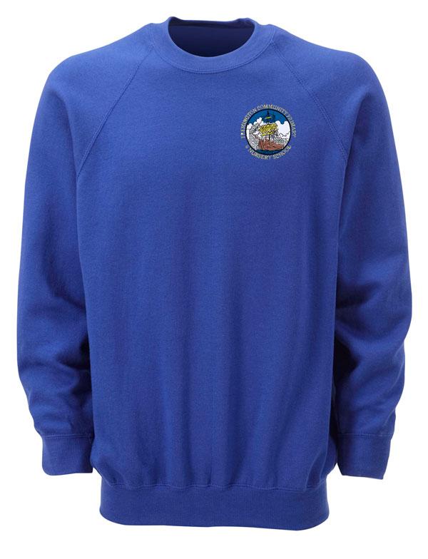 Fremington School Sweatshirt