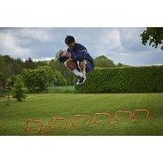 "Mitre  9"" Training Hurdle Set"