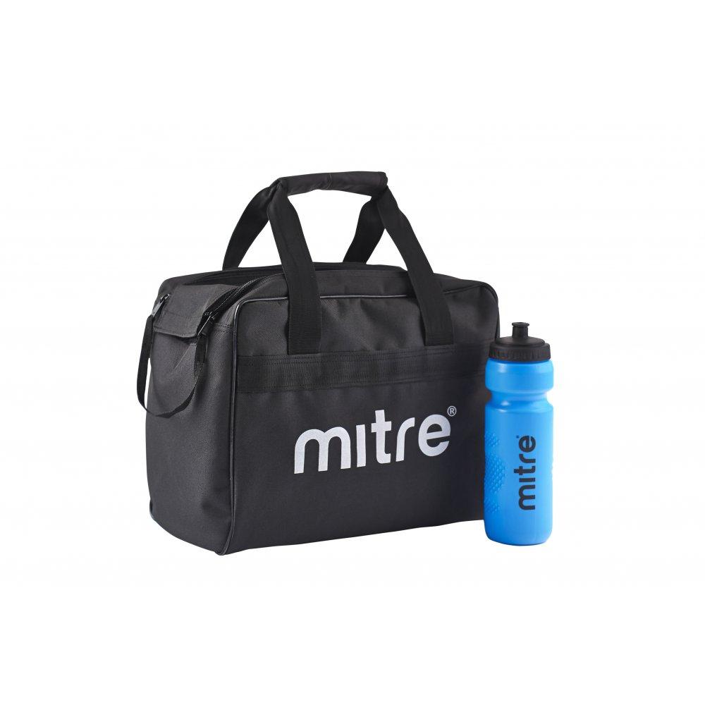 Mitre Bag & Bottle Set