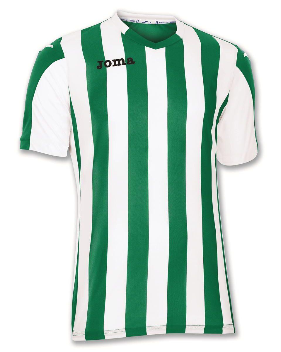 Joma Copa S/S Adult Football Shirt - 100001