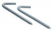 Precision Training Heavy Duty Steel Net Pegs