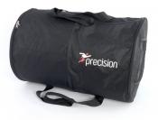 Precision Training Goal Nets Carry Bag