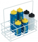 """Precision Training """"8 Hole"""" Wire Bottle Carrier TRA013"""