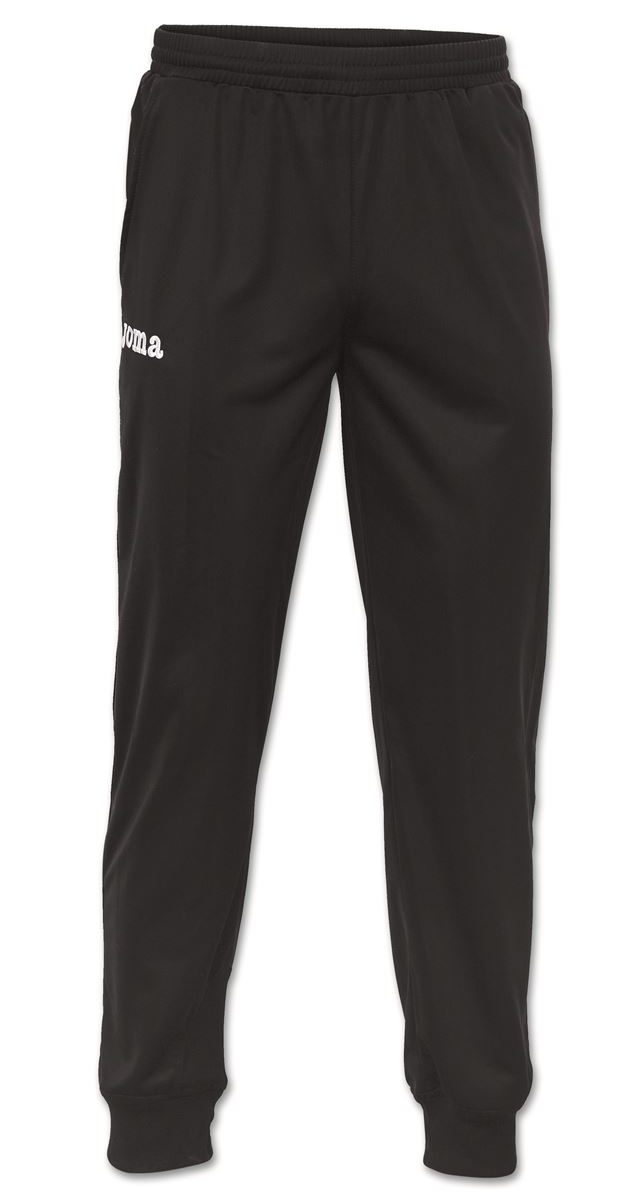 Joma Estadio Adult Polyester Tricot Tracksuit Bottoms 8006P13
