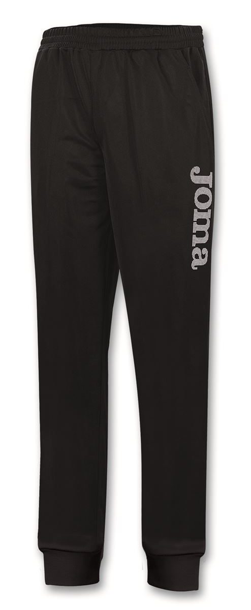 Joma SUEZ Adult Poly-Fleece Tracksuit Bottoms 9016P13