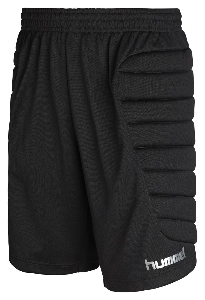 Hummel Adult Goalkeeper Shorts With Padding 010816