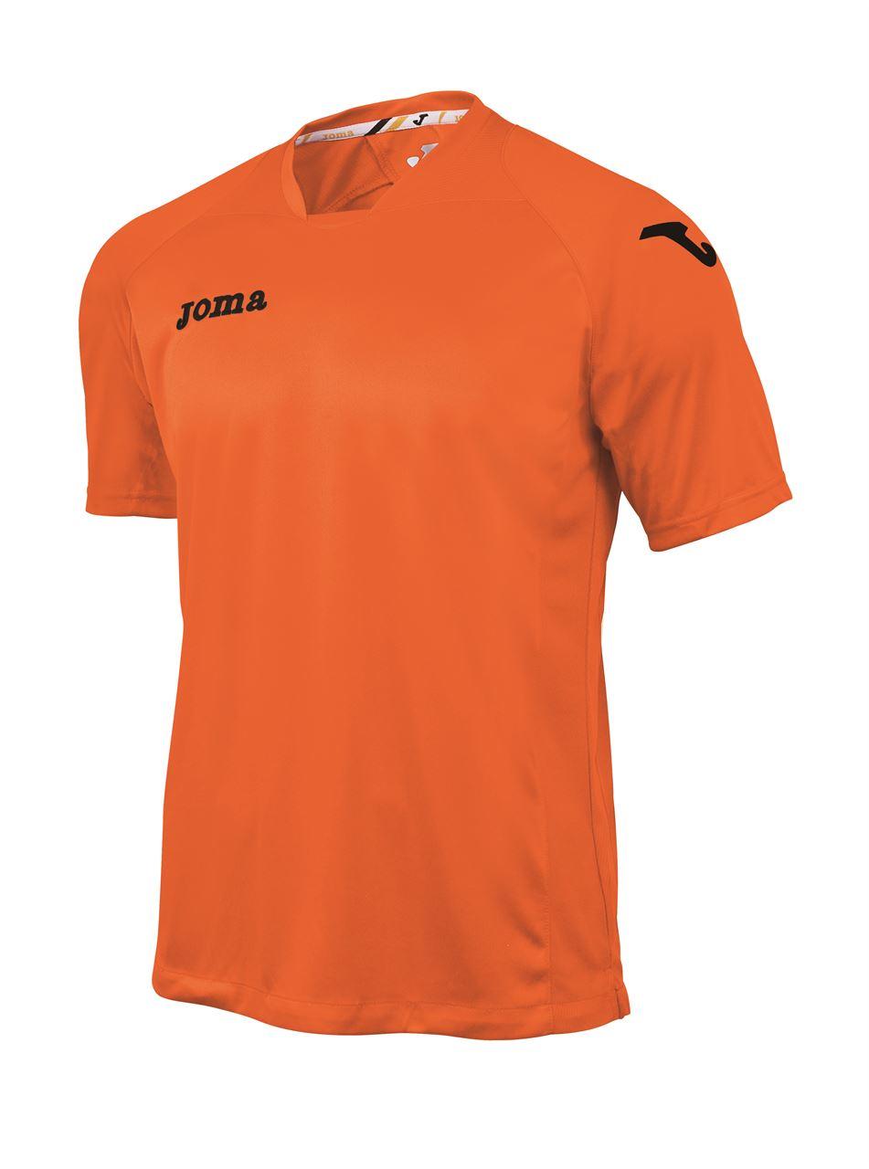 UK Futsal Joma Fit One Junior S/S Football Shirt 1199.98