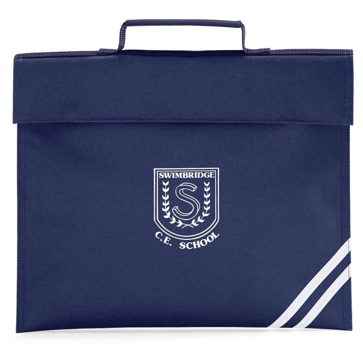 Swimbridge Primary School Book Bag