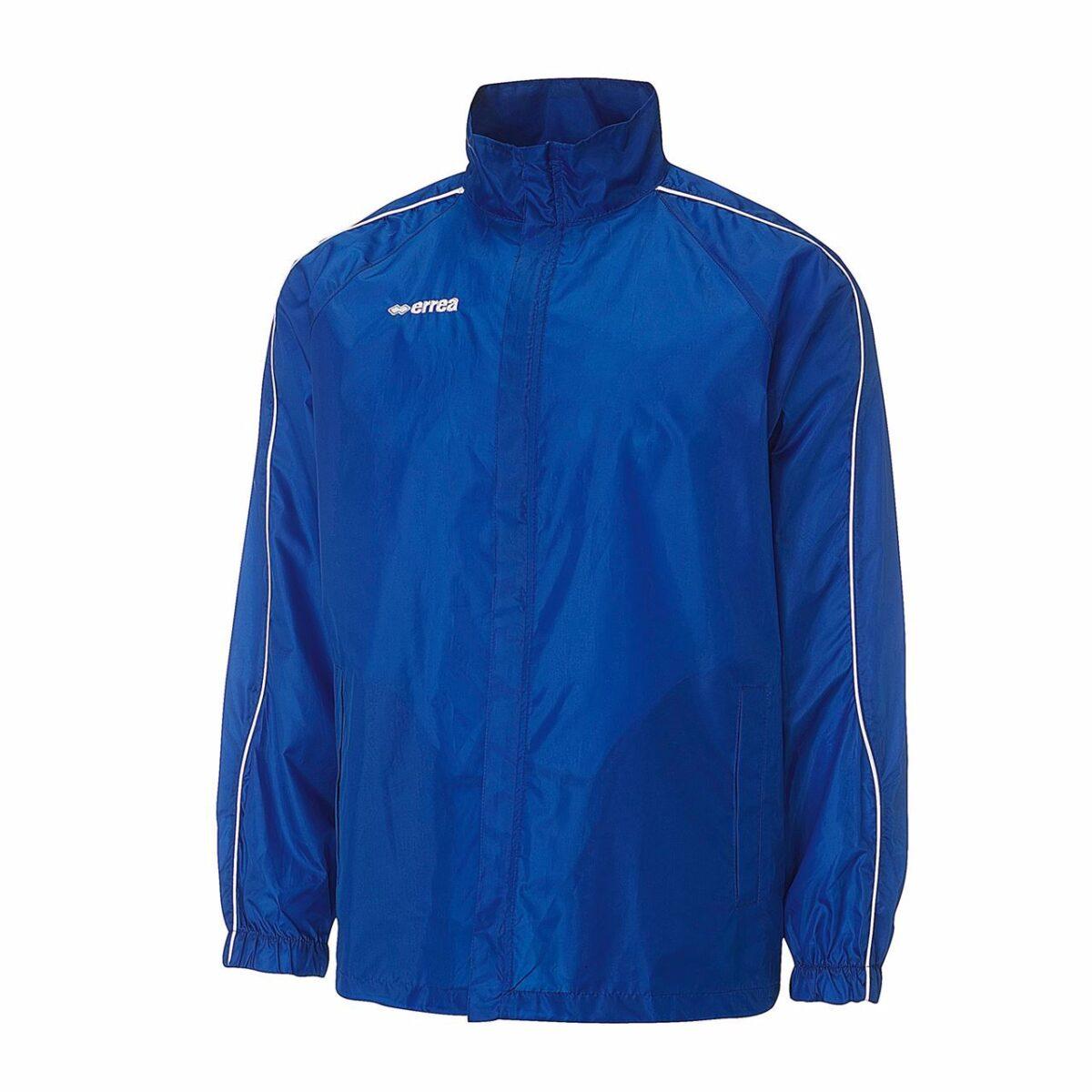 Errea Basic Rainjacket Junior b671