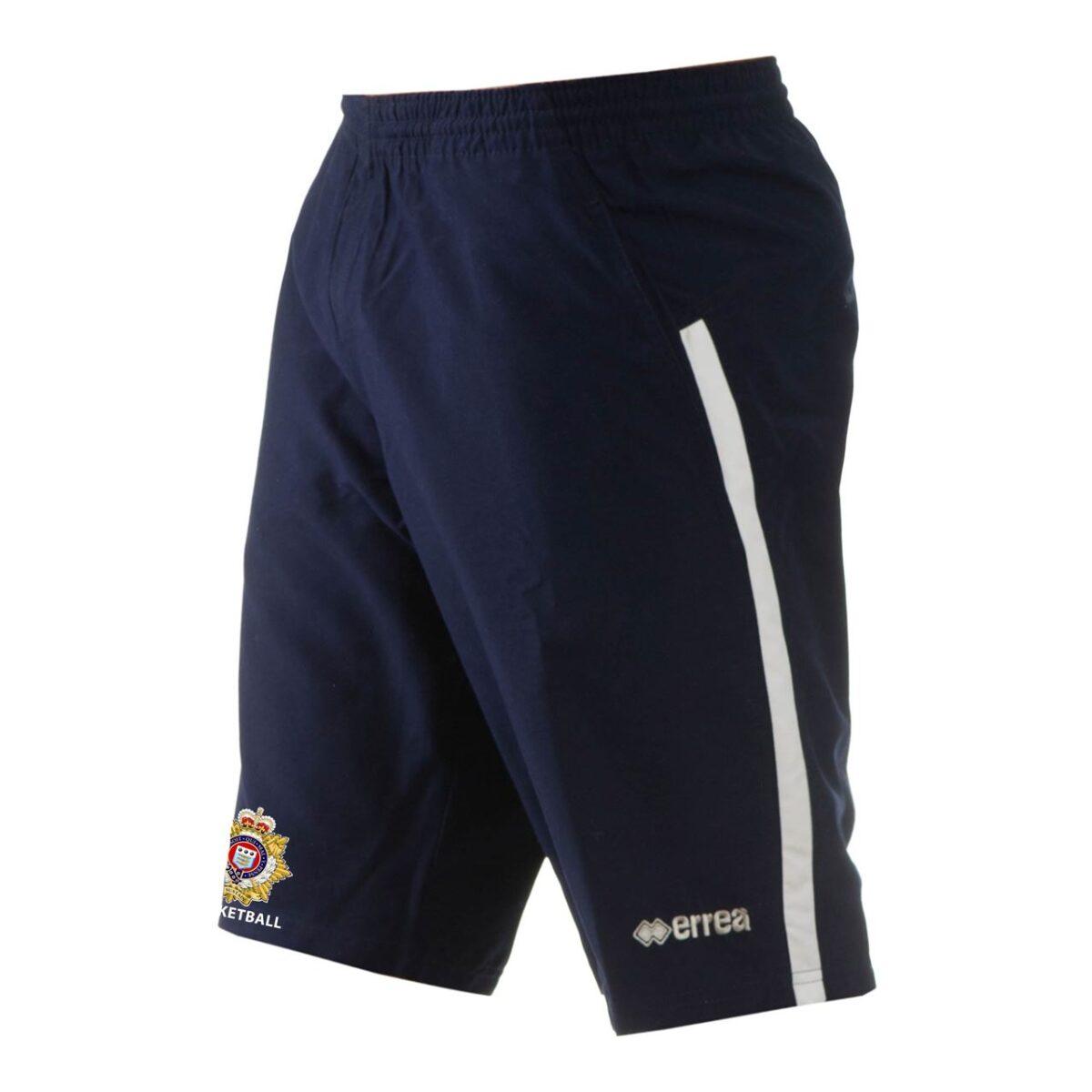 Lizard Shorts - RLC Basketball