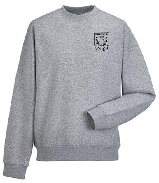 Swimbridge Primary School Sweatshirt