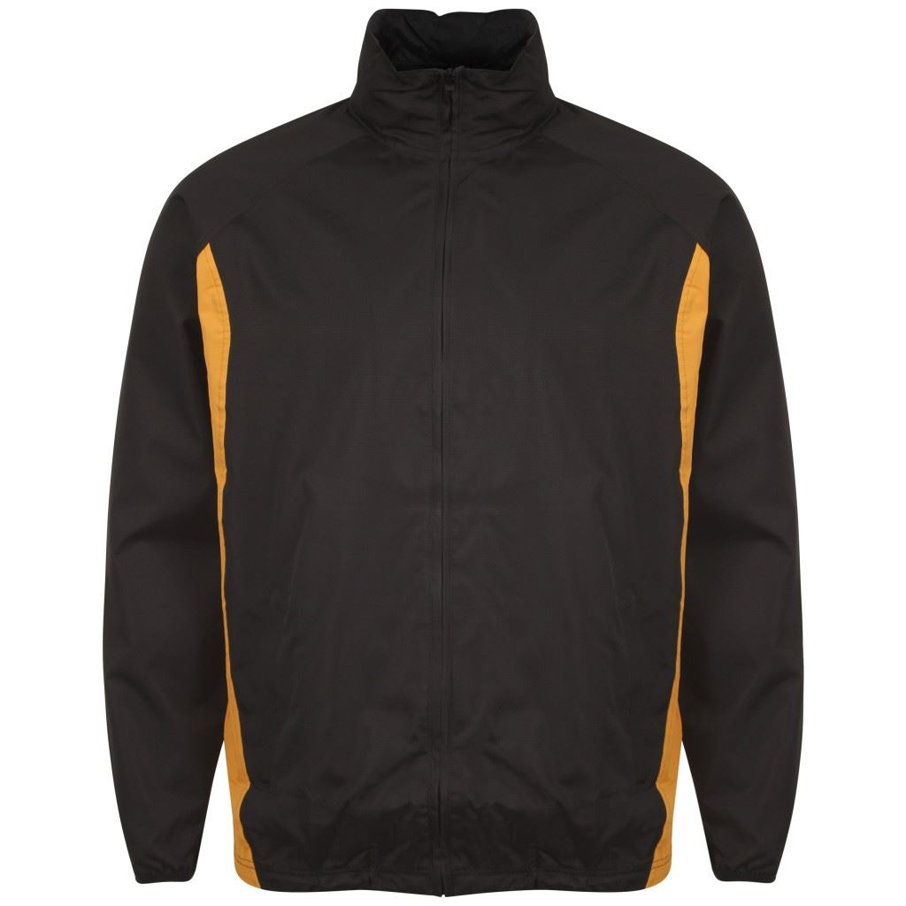 High Quality Unbranded Tracktop/Shower Jacket