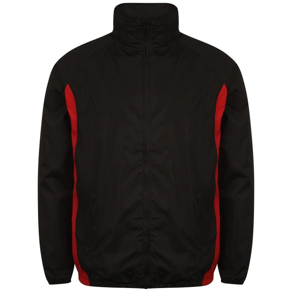Unbranded Junior Tracktop/Shower Jacket