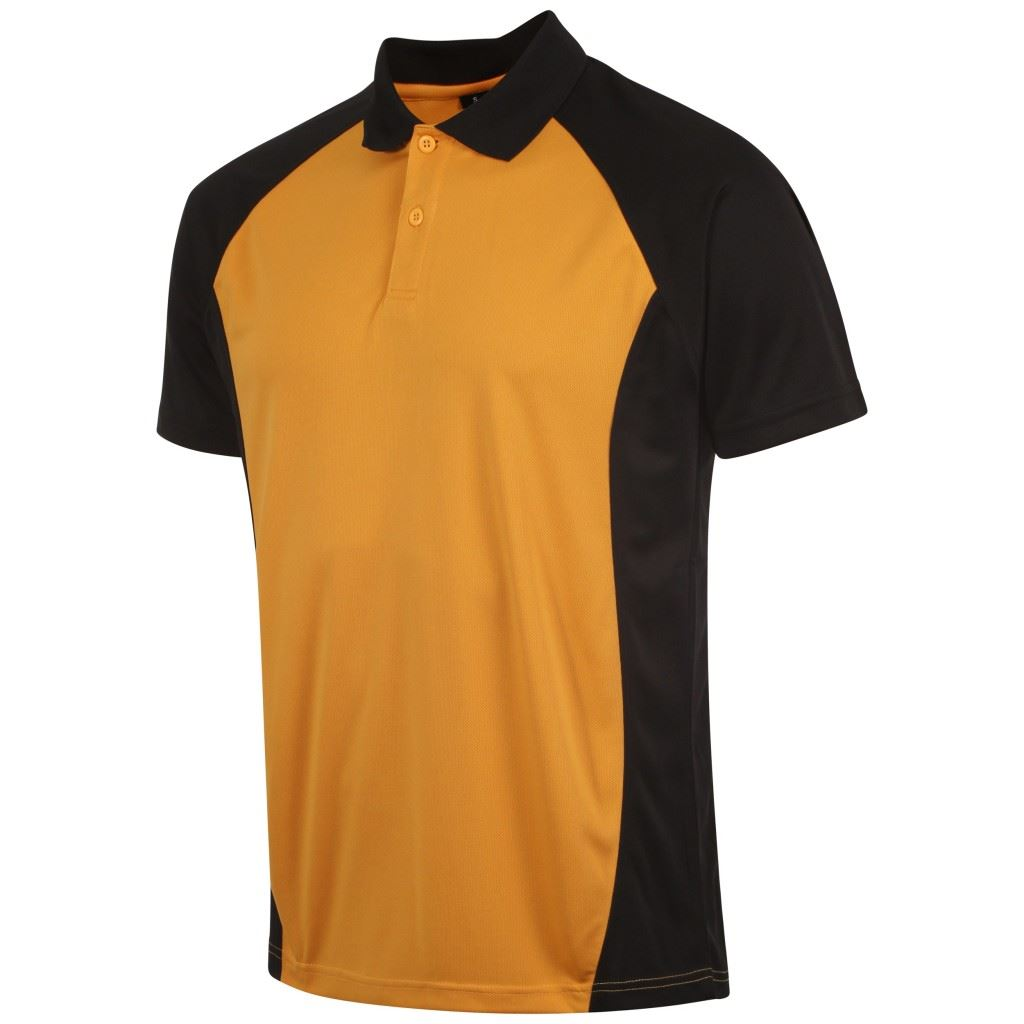 Unbranded Performance Junior Matchday Polo