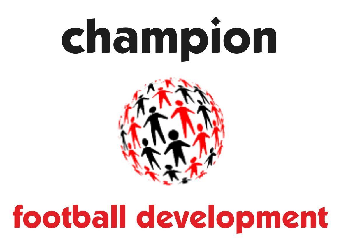 Club Image for Champion Football Development