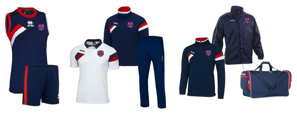 Premium Volleyball Academy Pack