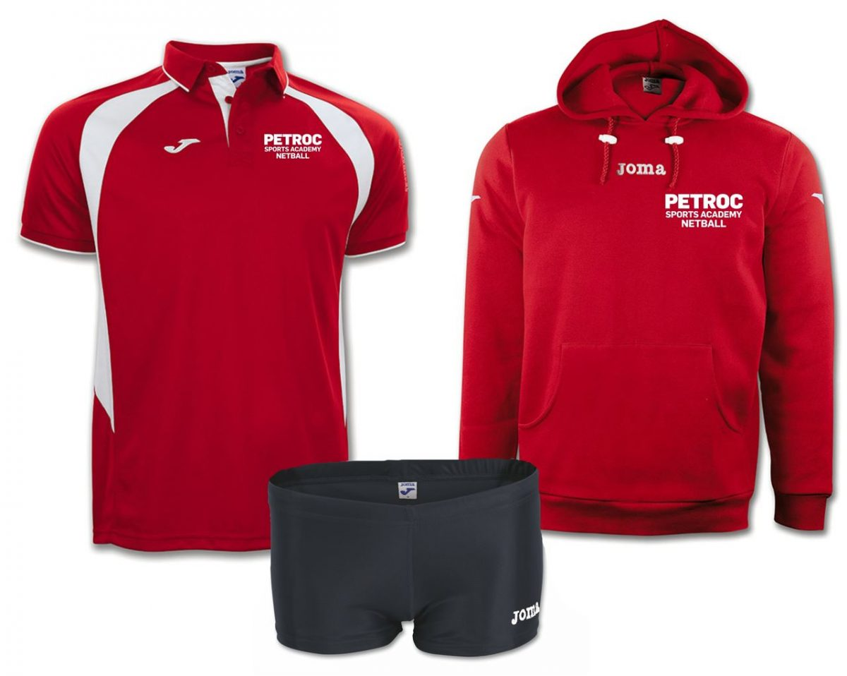 Sports Academy Netball Package Set