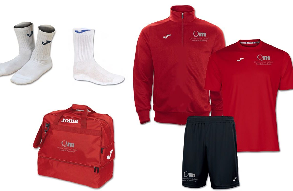 Football Academy Coaches Kit
