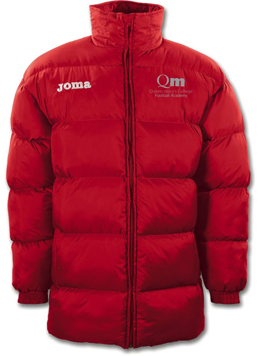 Pirineo Bench Jacket  - Queen Marys Football Adademy