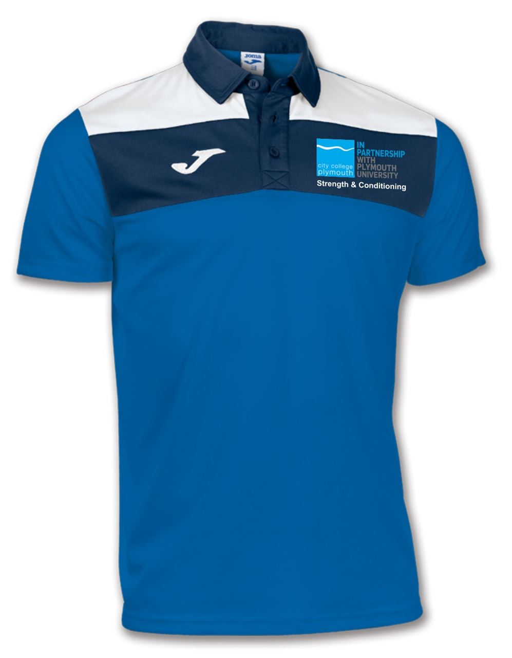 Strength & Conditioning Polo Shirt