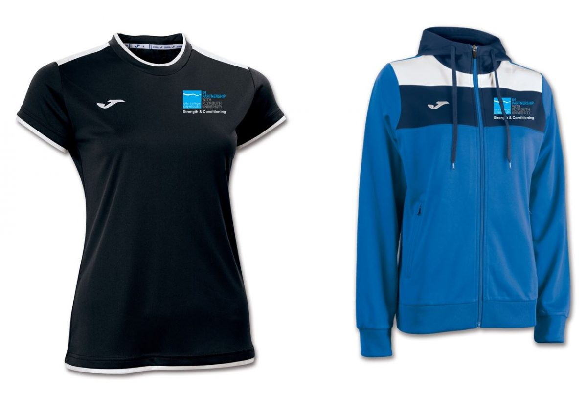Strength & Conditioning WOMENS PACK