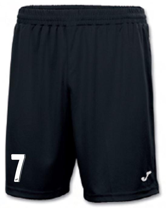 Joma Nobel Shorts - Froebel Zeebras FC