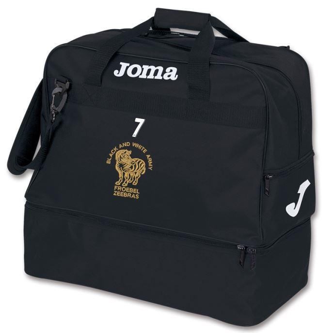 Kit Bag - Froebel Zeebras FC