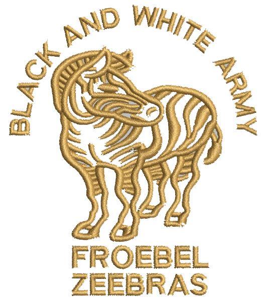 Club Image for Froebel Zeebras FC
