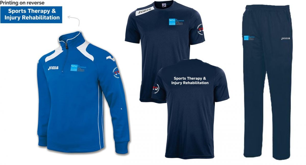 Sports Therapy & Injury Rehabilitation Womens Pack