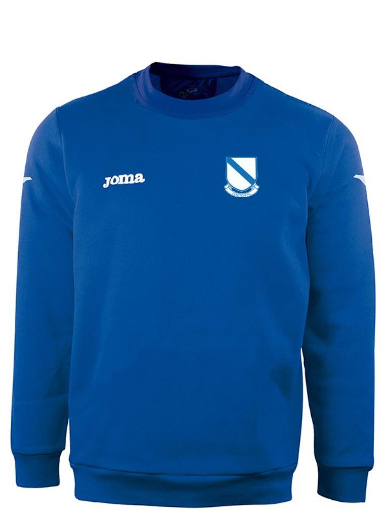 Adult Fleece Sweatshirt - Feniton FC