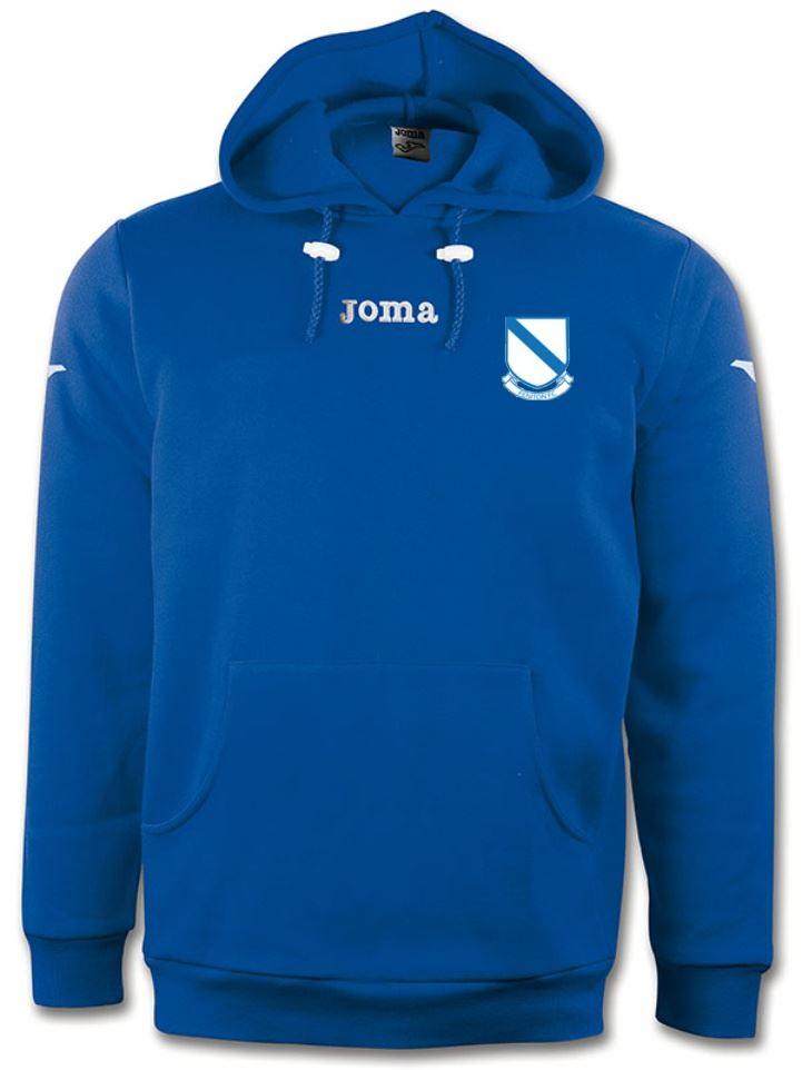 Adult Hooded Sweatshirt - Feniton FC