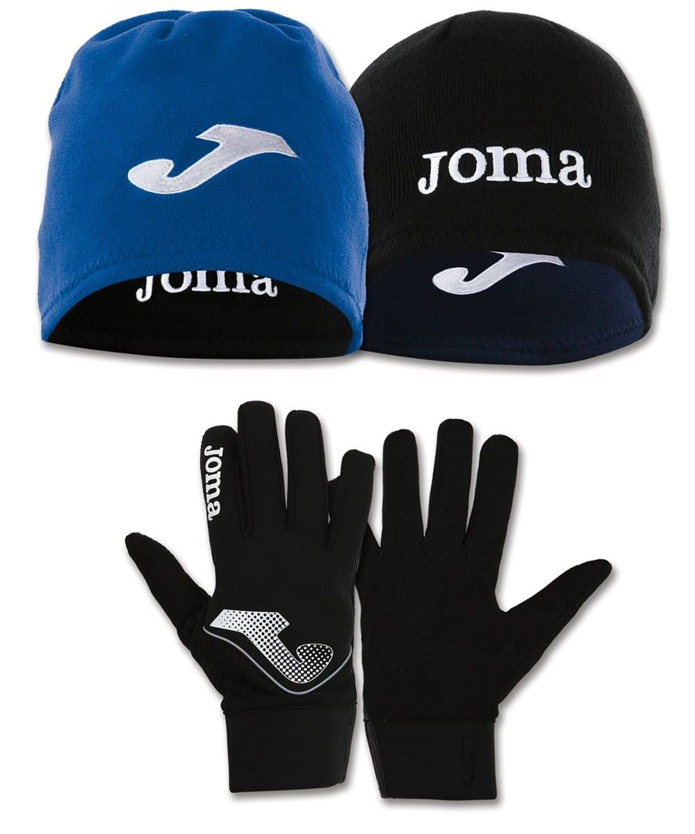 Beanie and Gloves Bundle - Feniton FC