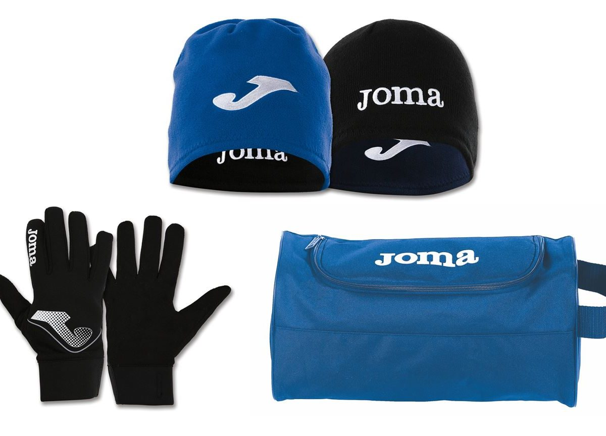 Beanie, Gloves and Bootbag Bundle - Feniton FC