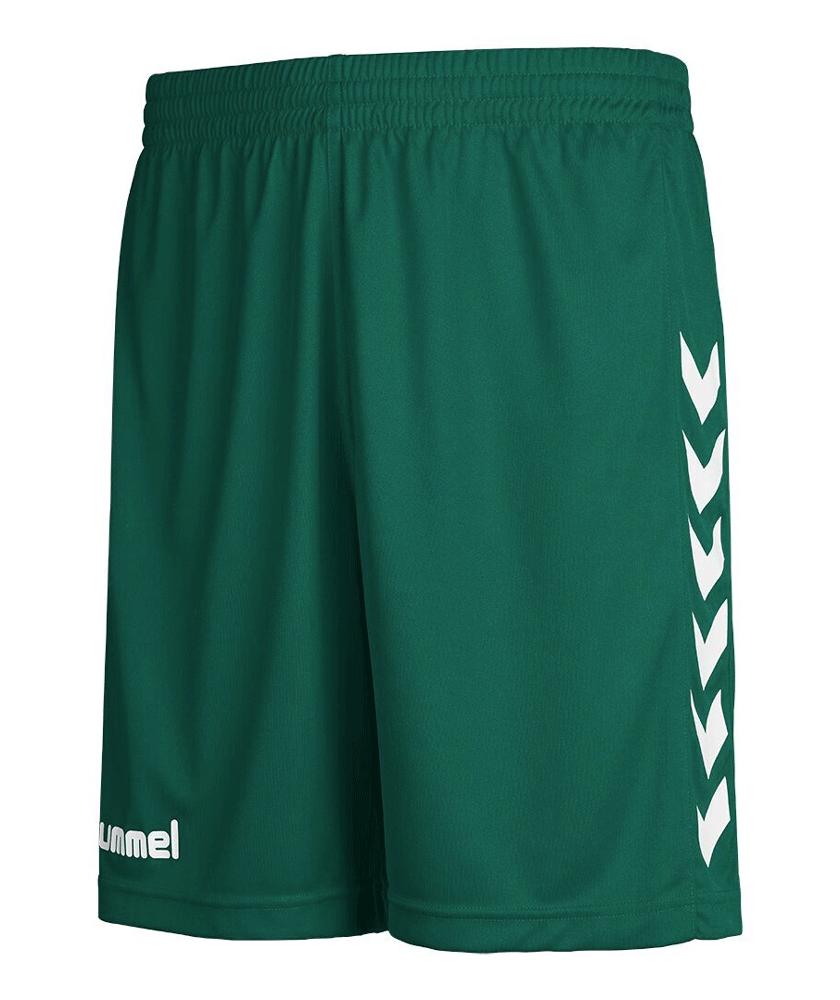 Hummel Core Junior Poly Shorts 111083