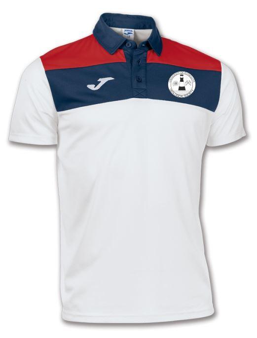 Jurassic Park Rangers Polo Shirt