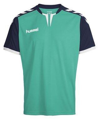 Hummel Core Junior S/S Poly Jersey 103636