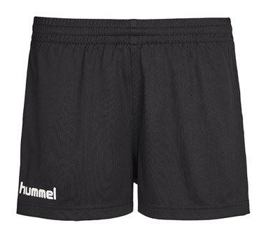 Hummel Core Women's Poly Shorts 11-086