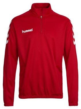 Hummel Core Adults 1/2 Zip Sweatshirt 36-895