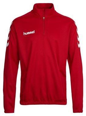 Hummel Core Junior 1/2 Zip Sweatshirt