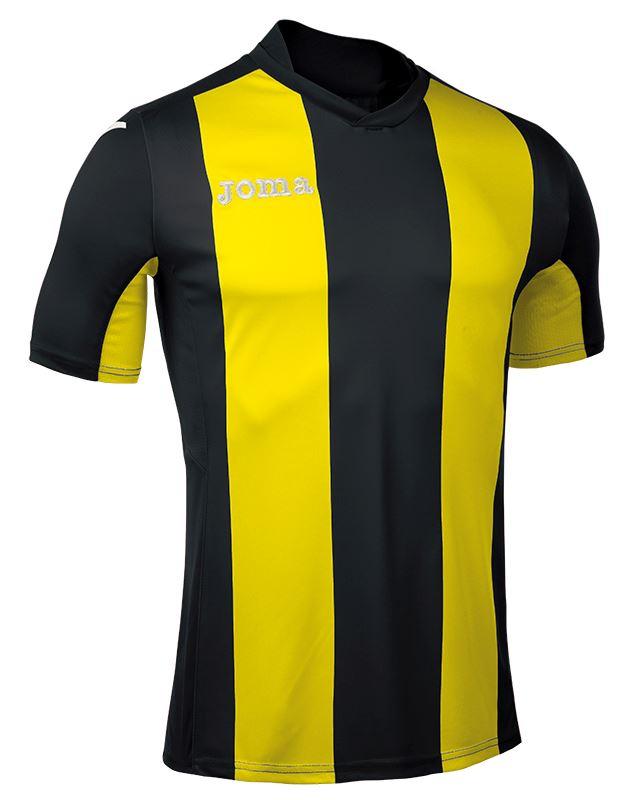 Joma Pisa Adult S/S Football Shirt 100403