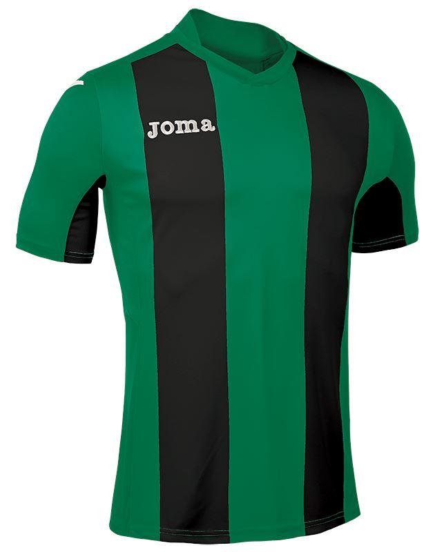Joma Pisa Junior S/S Football Shirt 100403