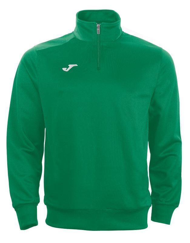 Joma FARAON 1/4 Zip Junior Sweatshirt 100285