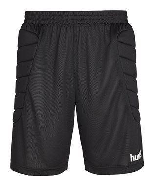 Hummel Essential Goalkeeper Shorts with Padding- Junior 110816