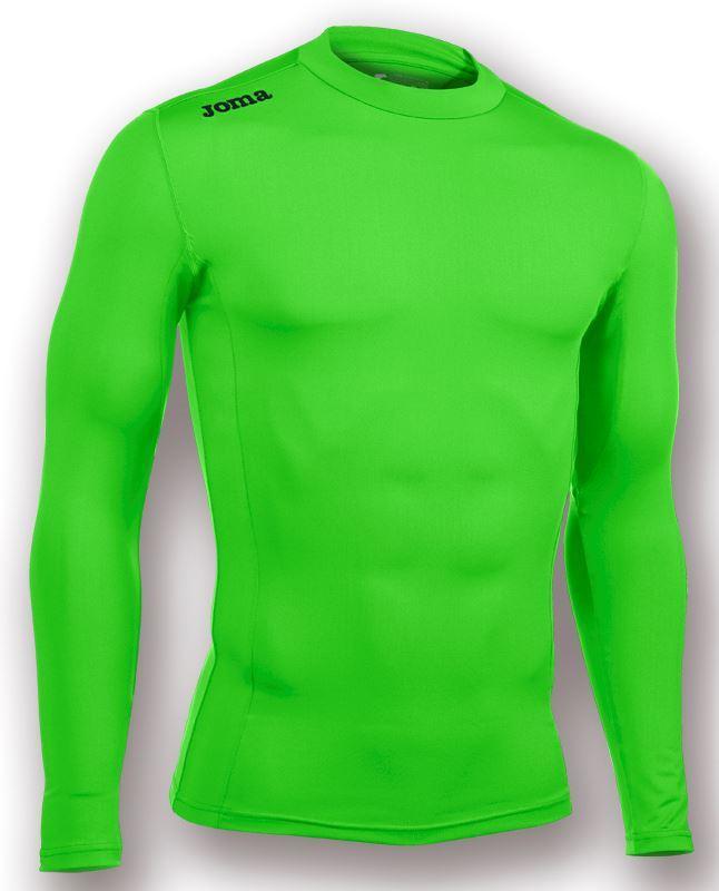 Joma Brama Academy Junior Long Sleeve Base Layer 100449
