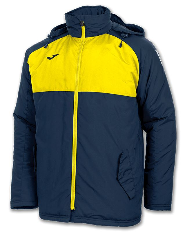 Joma Andes Bench Rainjacket Junior 100289