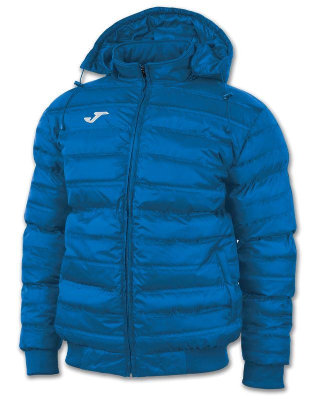 Joma Urban Junior Vest Bomber Jacket 100531