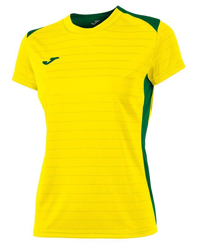 Joma Campus II Female Fit Football Shirt 900242
